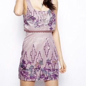 Free People *The Big Bang* Dress